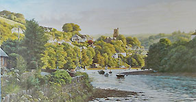 Noss Mayo print for sale
